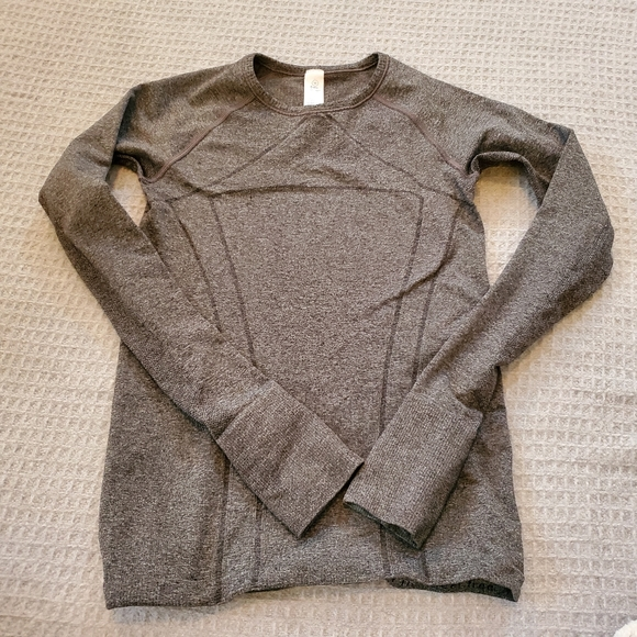 Other - Ivivva by lululemon long sleeve